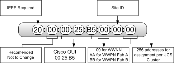 WWPN Example format