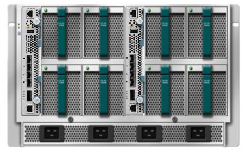 Cisco UCS has had a baby (Mother and Daughterboard doing well ...