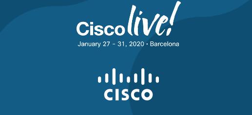 Cisco Live Europe 2019 | UCSguru com